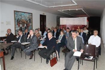 El área logística Cinca-Somontano-La Litera se declarará de 'interés general' en mayo