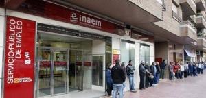 Aragón baja de 100.000 parados por primera vez en casi 3 años