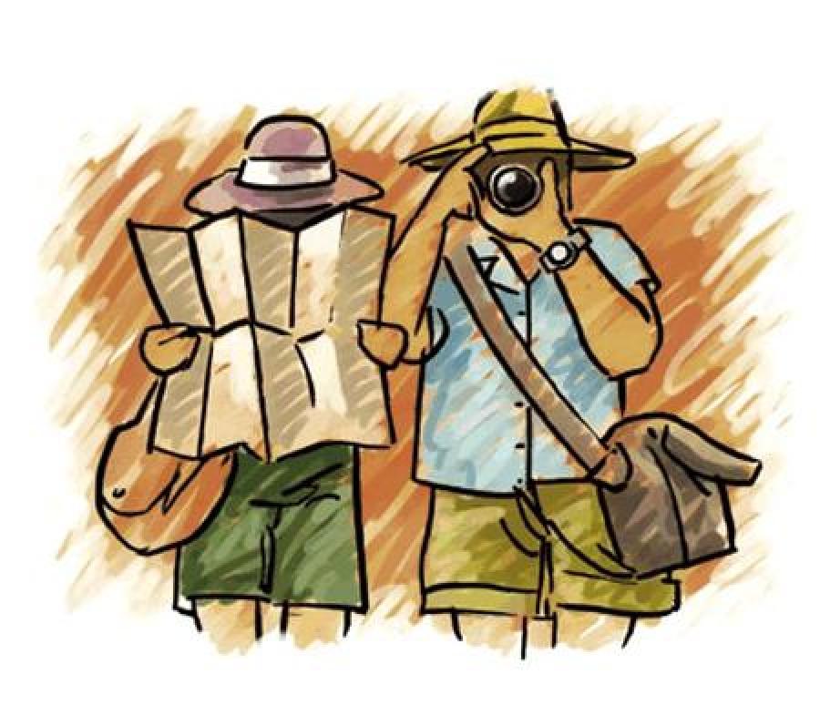 Ayudas para las Inversiones en Infraestructura Turística