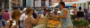 Informe área comercio-turismo en la Comarca de Somontano de Barbastro